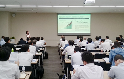 Interact Analysis Seminar: Electrification Trend for Commercial Vehicles