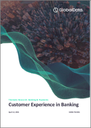 Customer Experience in Banking - Thematic Research