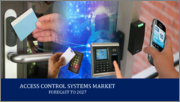 Global Access Control Systems Market, By Technology Solutions (MorphoManager,Video surveillance solutions,Video Management Systems), By Region (North America, Europe, the Asia Pacific, the Middle East & Africa, and Latin America)