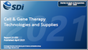 Cell & Gene Therapy Technologies and Supplies