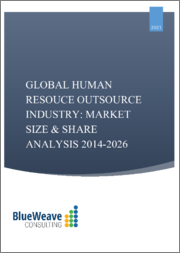 Global Human Resource Outsourcing Market,By Type ;ByApplication;ByRegion; Trend Analysis, Competitive Market Share & Forecast, 2020-2027