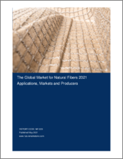 The Global Market for Natural Fibers 2021