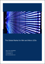 The Global Market for Mini and Micro LEDs
