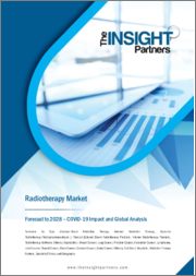 Radiotherapy Market Forecast to 2028 - COVID-19 Impact and Global Analysis By Type, Product, Application, and End User, and Geography