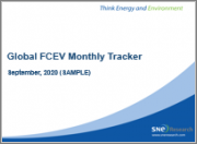 Global FCEV Monthly Tracker