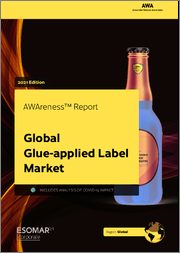 Global Glue-applied Label Market 2021: Includes Analysis of Covid-19 Impact