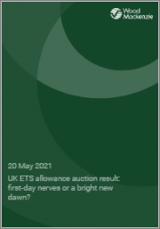 UK ETS Allowance Auction Result: First-Day Nerves or a Bright New Dawn?
