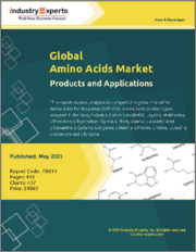 Global Amino Acids Market - Products and Applications