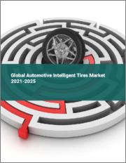 Global Automotive Intelligent Tires Market 2021-2025