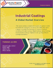 Industrial Coatings - A Global Market Overview