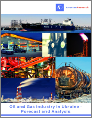 Oil and Gas Industry in Ukraine - Forecast and Analysis 2021