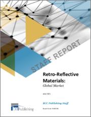 Retro-Reflective Materials: Global Market