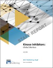 Kinase Inhibitors: Global Markets