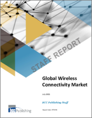 Global Wireless Connectivity Market