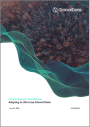 Adapting to Ultra-Low Interest Rates - Thematic Research
