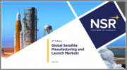 Global Satellite Manufacturing and Launch Markets, 11th Edition
