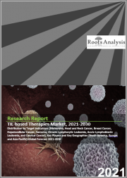 TIL-based Therapies Market by Target Indications (Melanoma, Head and Neck Cancer, Breast Cancer, Hepatocellular Cancer, Sarcoma, Chronic Lymphocytic Leukemia, Acute Lymphoblastic Leukemia, and Cervical Cancer),