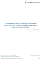 Complex Regional Pain Syndrome (Central Nervous System) - Drugs In Development, 2021