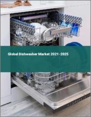 Global Dishwasher Market 2021-2025