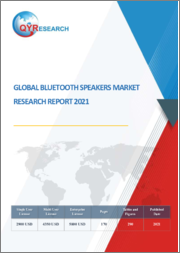 Global Bluetooth Speakers Market Research Report 2021