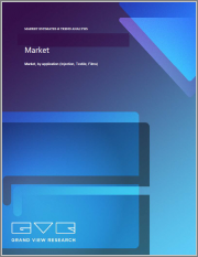 Healthcare Contract Research Organization Market Size, Share & Trends Analysis Report By Type (Drug Discovery, Pre-clinical, Clinical), By Service (Clinical Monitoring, Data Management), By Region, And Segment Forecasts, 2021 - 2028