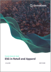 ESG (Environmental, Social, and Governance) in Retail and Apparel - Thematic Research
