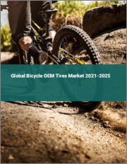 Global Bicycle OEM Tires Market 2021-2025