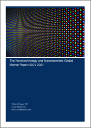 The Nanotechnology and Nanomaterials Global Market Report 2021-2031