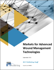 Markets for Advanced Wound Management Technologies