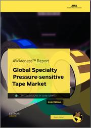 Global Specialty Pressure-sensitive Tape Market 2021