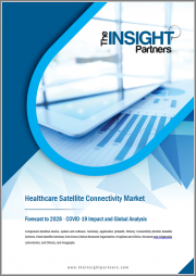 Healthcare Satellite Connectivity Market Forecast to 2028 - COVID-19 Impact and Global Analysis By Component, Application, Connectivity, and End Users and Geography