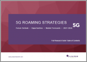 5G Roaming Strategies: Future Outlook, Opportunities & Market Forecasts 2021-2026