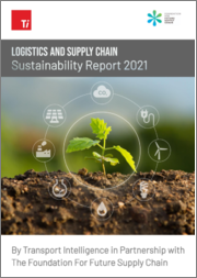 Logistics & Supply Chain Sustainability Report 2021