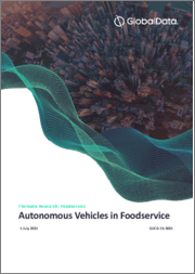 Autonomous Vehicles in Foodservice - Thematic Research