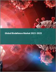 Global Biodefense Market 2021-2025