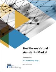 Healthcare Virtual Assistants Market