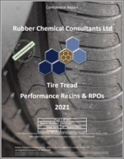 Tire Tread Performance Resins and RPOs 2021