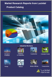 Trends, Opportunities and Competitive Analysis of the Global Composites Market