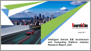 Intelligent Vehicle E/E Architecture and Computing Platform Industry Research Report, 2021