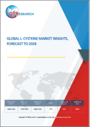 Global L- Cysteine Market Insights, Forecast to 2028