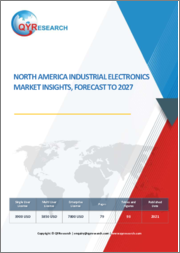 North America Industrial Electronics Market Insights and Forecast to 2027