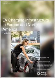 EV Charging Infrastructure in Europe and North America - 2nd Edition
