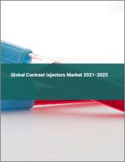 Global Contrast Injectors Market 2021-2025