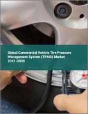 Global Commercial Vehicle Tire Pressure Management System Market 2021-2025