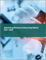 Global Drug Discovery Outsourcing Market 2021-2025