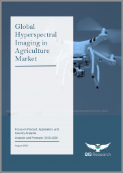 Global Hyperspectral Imaging in Agriculture Market: Focus on Product, Application, and Country Analysis - Analysis and Forecast, 2020-2026