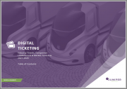 Digital Ticketing: Industry Trends, Competitor Leaderboard and Market Forecasts 2021-2026