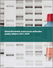 Global Biosimilar Monoclonal Antibodies (mAbs) Market 2021-2025