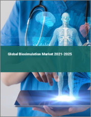 Global Biosimulation Market 2021-2025