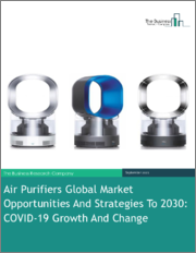 Air Purifiers Global Market Opportunities And Strategies To 2030: COVID-19 Growth And Change